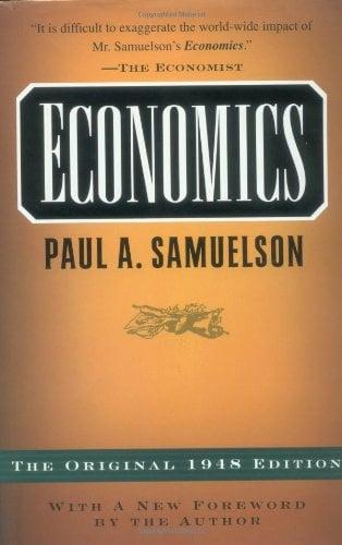 Economics A