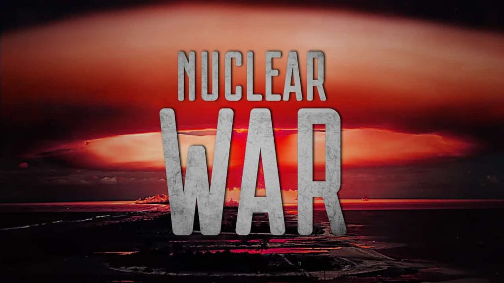 Video: INF Is Dead  Europe Is One Step Closer to Nuclear War