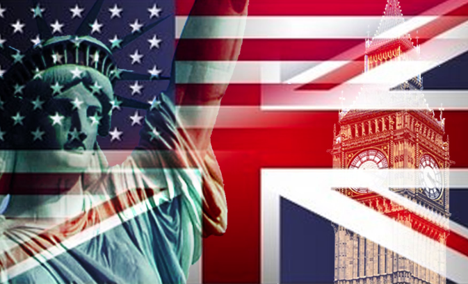 50 Days Until America's 'Brexit Prize' Becomes Reality