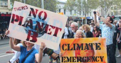 """Der große """"Global Warming""""-Alarm ist Teil des """"Great Reset"""" des WEF"""