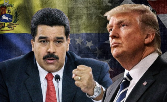 "Trump and the ""Make America Great Again"" (MAGA) Crowd Embrace the Neocon Plan for Venezuela"