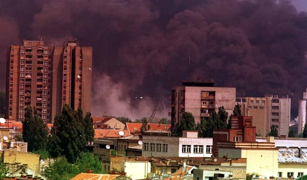 NATO Demolishes Yugoslavia - Global ResearchGlobal Research - Centre
