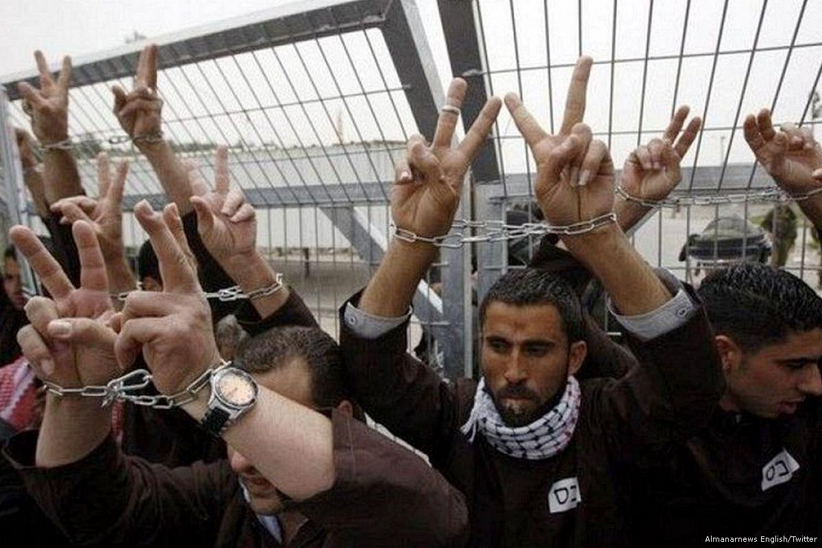 Israel Pharmaceutical Firms Test Medicines on Palestinian Prisoners
