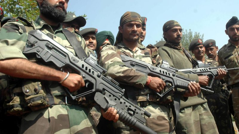 As Tensions Rise, UK Criticised for Arming Both India and Pakistan