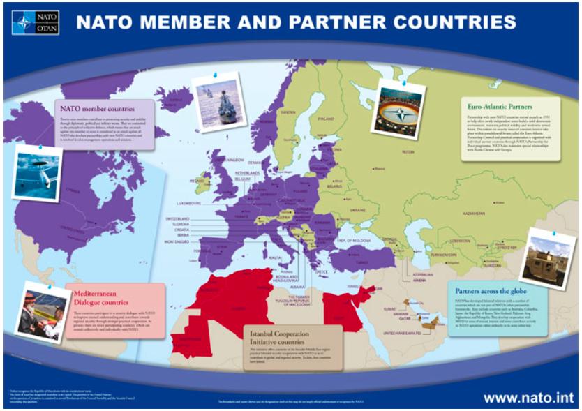 "Prof Michel Chossudovsky: ""NATO-Exit: Dismantle NATO, Close Down 800 US Military Bases, Prosecute the War Criminals"""