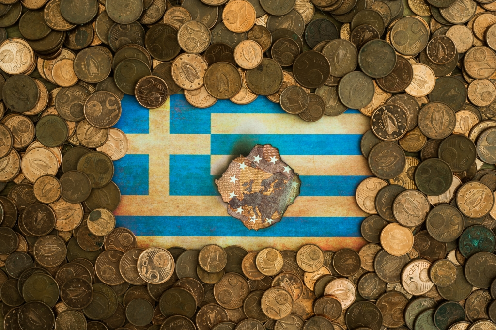 Solidarity in Crisis, Justice for Greece