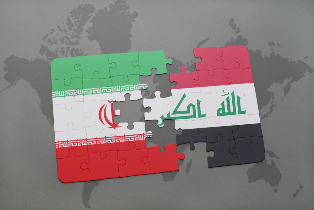 Iran Declares War on the USA's Covert Influence in Iraq - Global Research