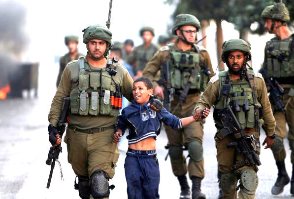 Colluding in War Crimes: Britain's Unreported Military Alliance with Israel