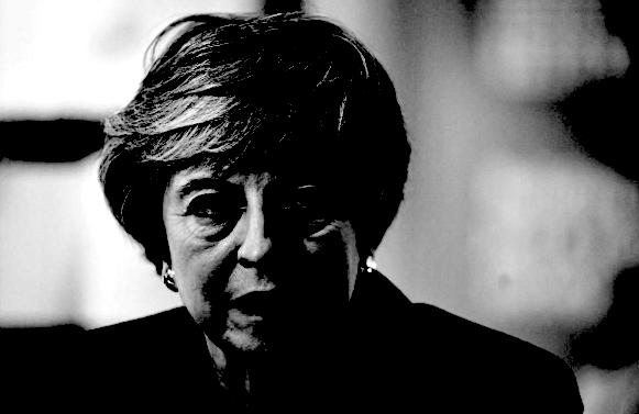Brexit: Beware: It's All Starting to Stink of Something Else
