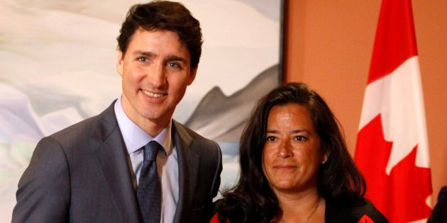 Canada's SNC-Lavalin Affair: The Site C Dam Project and Bulk
