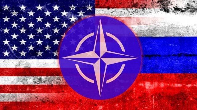 """بعد إخراجها من برنامج """"إف-35"""" …هل ستخرج صواريخ """"إس-400"""" تركيا من الناتو؟ NATO-US-RUSSIA"""