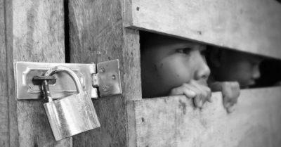 child prostitution pedophilia sex trafficking family crime