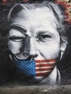 Demasking the Torture of Julian Assange Conspiracy-war-criminal-media-assange