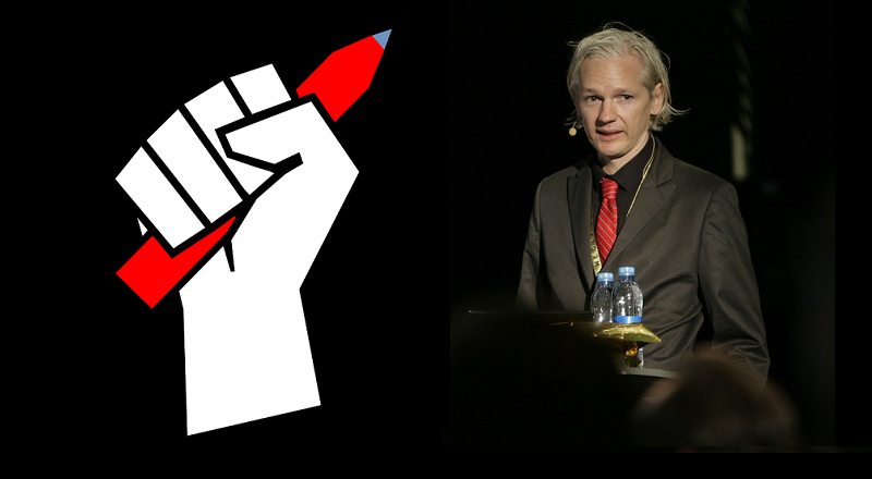 Appeal to Archbishop of Canterbury for Liberation of Julian Assange - Global Research