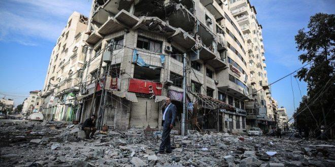 Uninhabitable: Gaza Faces Moment of Truth