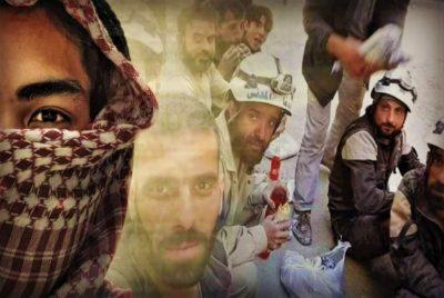 «Белые каски» опаснее любых террористов.