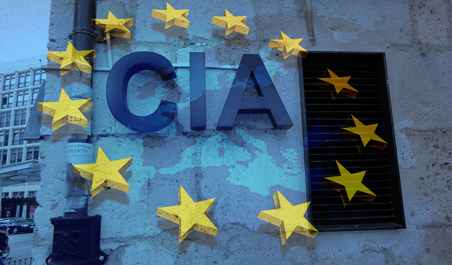 The EU Votes and the CIA Wins Again - Global Research