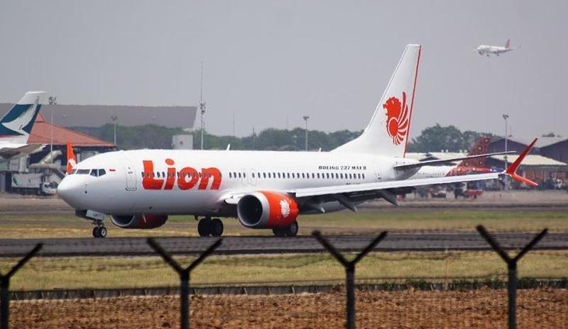 Hundreds of 737 Max Pilots Sue Boeing over 'Unprecedented