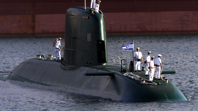 Israeli Submarines Suspected of Sabotaging Shipping in Gulf of Oman. In Case of Conflict, Oil Prices could Double Overnight - Global Research