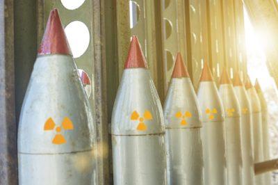 """Die Gefahren eines Atomkriegs: """"Globale Stabilität"""" erfordert die Wiedereinführung des Intermediate-Range Nuclear Forces Treaty (INF) unter Einbeziehung Chinas"""