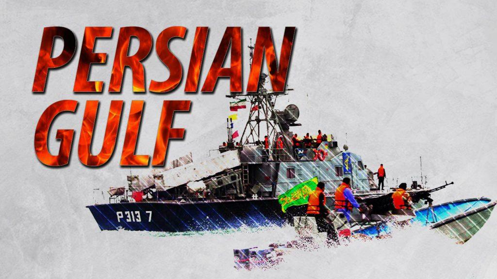 US/UK Militarization of Persian Gulf Waters Risks War