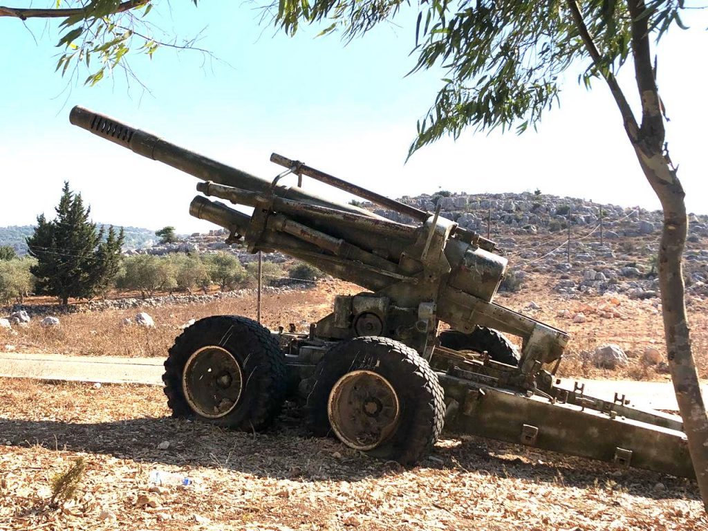 We Are Waiting for War': Lebanese Say Israel Has Gone Too