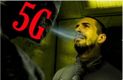 Fifth Generation (5G) Cell Phone Systems Threatens Human Health and Intelligence