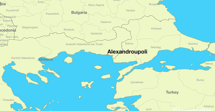 Will the US Use Greece to Block Russia in the Black Sea? - Global Research