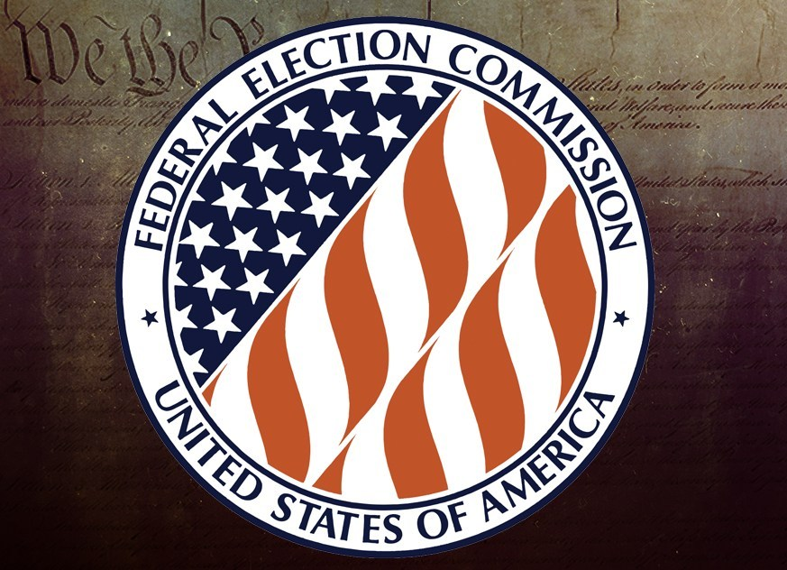 Freedom of Speech: Federal Election Commission (FEC), Social