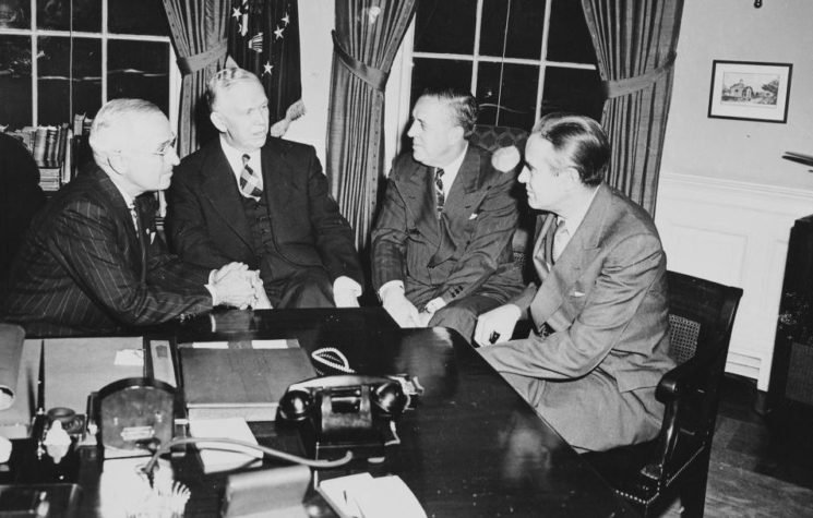 How the U S  Created the Cold War - Global Research