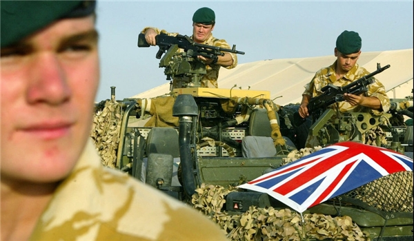UK Government Accused of Covering Up War Crimes in Iraq - Global Research