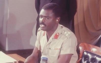 Akwasi Afrifa: An Appraisal of Ghana's One Time Military Ruler
