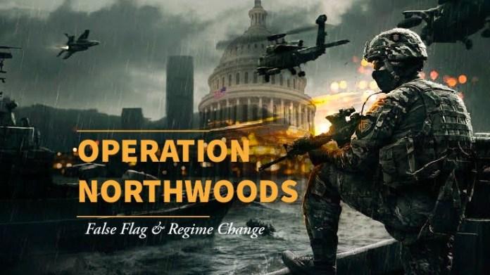 Operation Northwoods. False Flag Attacks and Regime Change. US Intervention in India
