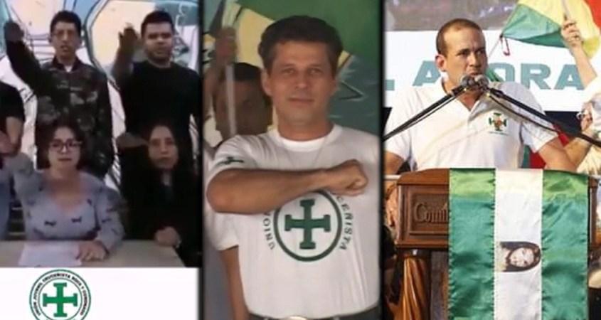 """Risultato immagini per Camacho e Union Juvenil Crucenista immagini"""""""