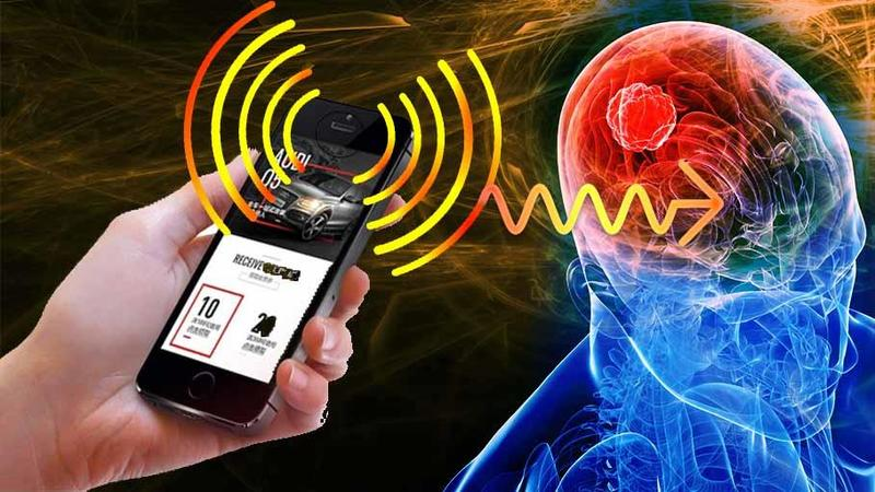 Electromagnetic Radiation Due To Cellular Wi Fi And Bluetooth Technologies How Safe Are We Global Research