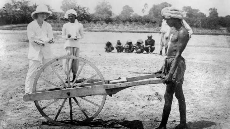 Divide and Conquer Tactics: Millions of Deaths Triggered by the British Empire