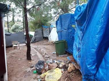 Greece's Samos Island Refugees: A Reluctant Update on Enduring Cruelties - Global Research