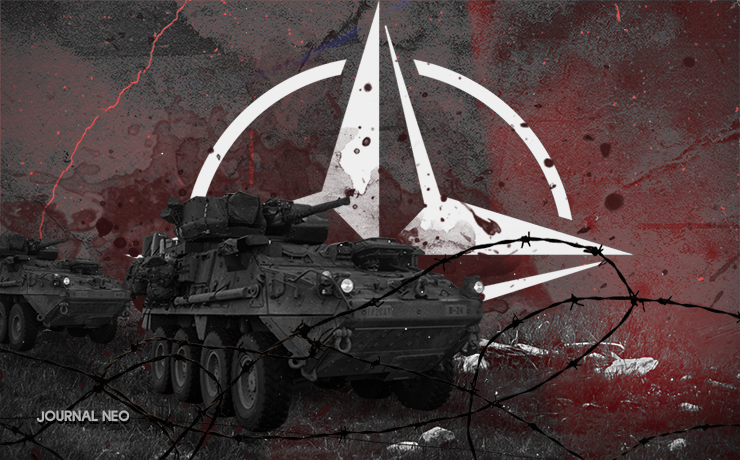 """NATO """"Preparations"""" for Attack on Russia. Operation Barbarossa II: Setting the Stage for War - Global Research"""
