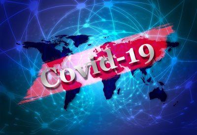 """Ein unvergesslicher Tag: Der Corona Lockdown am 11. März 2020. """"Destabilisierung der Weltwirtschaft"""""""