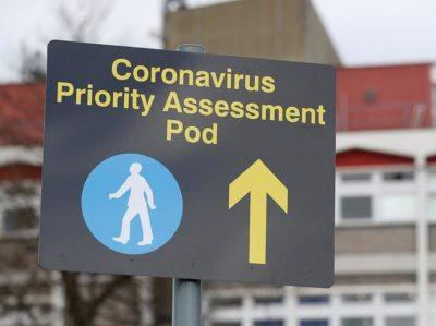 coronavirus-uk-400x299 Corona Tyranny – and Death by Famine
