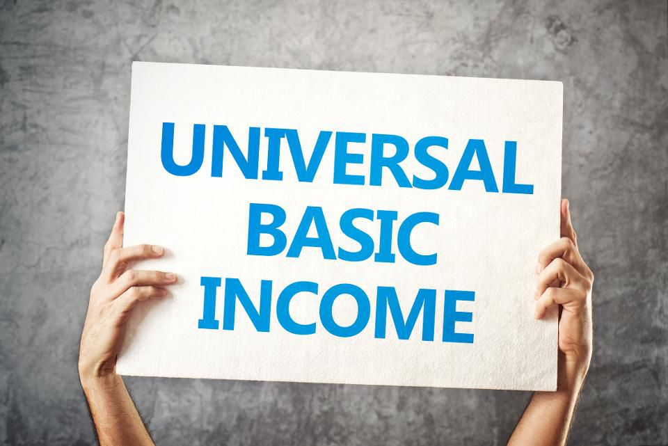 A Universal Basic Income Is Essential and Will Work - Global Research
