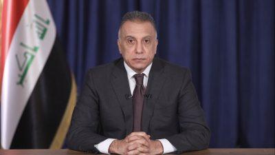 """Der Irak bezeichnet die von Biden angeordneten Bombenanschläge als """"eklatanten und inakzeptablen Verstoß gegen die Souveränität"""""""
