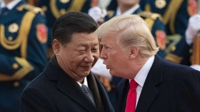 delusional-trump-believes-china-started-the-coronavirus-pandemic-as-a-new-kind-of-war-china-wants-the-us-off-its-turf-in-hong-kong-russia-is-spoiling-for-a-fight-with-the-west
