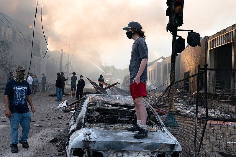 https://www.globalresearch.ca/wp-content/uploads/2020/06/george-floyd-protest-burned-car-minneapolis-usa.jpg