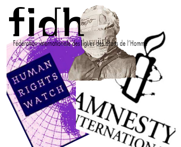 """Image Brutal Human Rights Abuses: Torture, Sanctions and Failure to Address """"Economic Rights"""""""