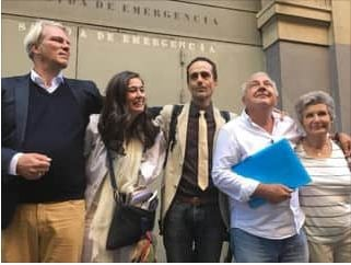 """""""Doctors for the Truth"""" Speak Out in Madrid, Denounce Covid-19 """"False Pandemic"""" - Global Research"""