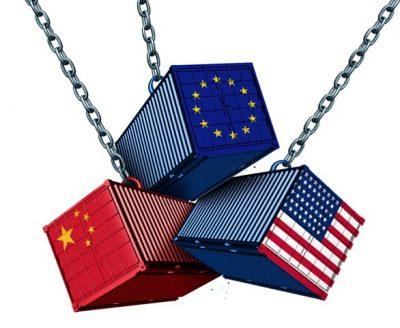 """""""Die Kunst des Krieges"""" – Warum stellt sich die EU auch gegen China ein"""