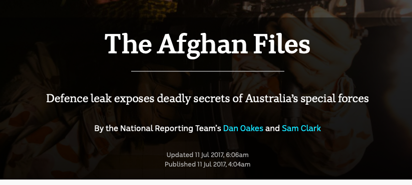 Dropped Prosecutions: The Afghan Files, Public Interest Journalism | Canada | Screen Shot 2020 10 16 at 8.31.00 PM
