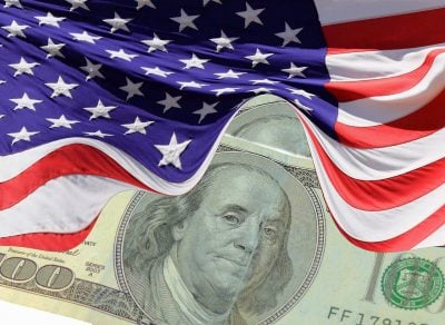 """The Growth of US GDP: Economic Recovery or Just Another Rebound? """"If We are To Believe the Numbers"""""""