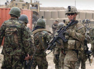 Die Politik des Heroins und der Abzug der USA aus Afghanistan